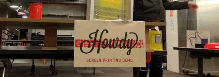 New York gets a taste of Analog Research Lab, Facebook's brilliant internal print shop