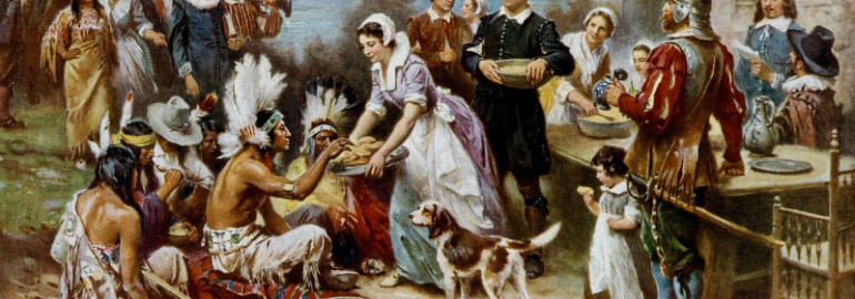 A brief and secret history of the pumpkin spice trade