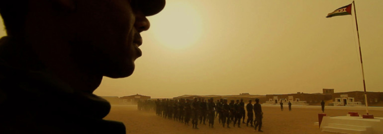 Sons of the Clouds makes a powerful demand for human rights in Western Sahara