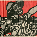 Emory Douglas and the visual language of the Black Panther Party