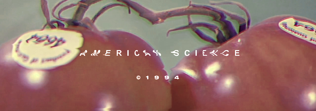 This rare clip of American Science from 1994 is sure to answer all your questions