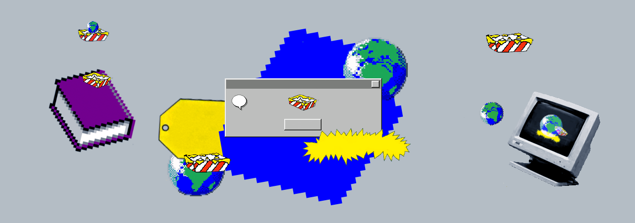 A retro-confessional about Microsoft's project Chicago, or as we later came to know it, Windows 95