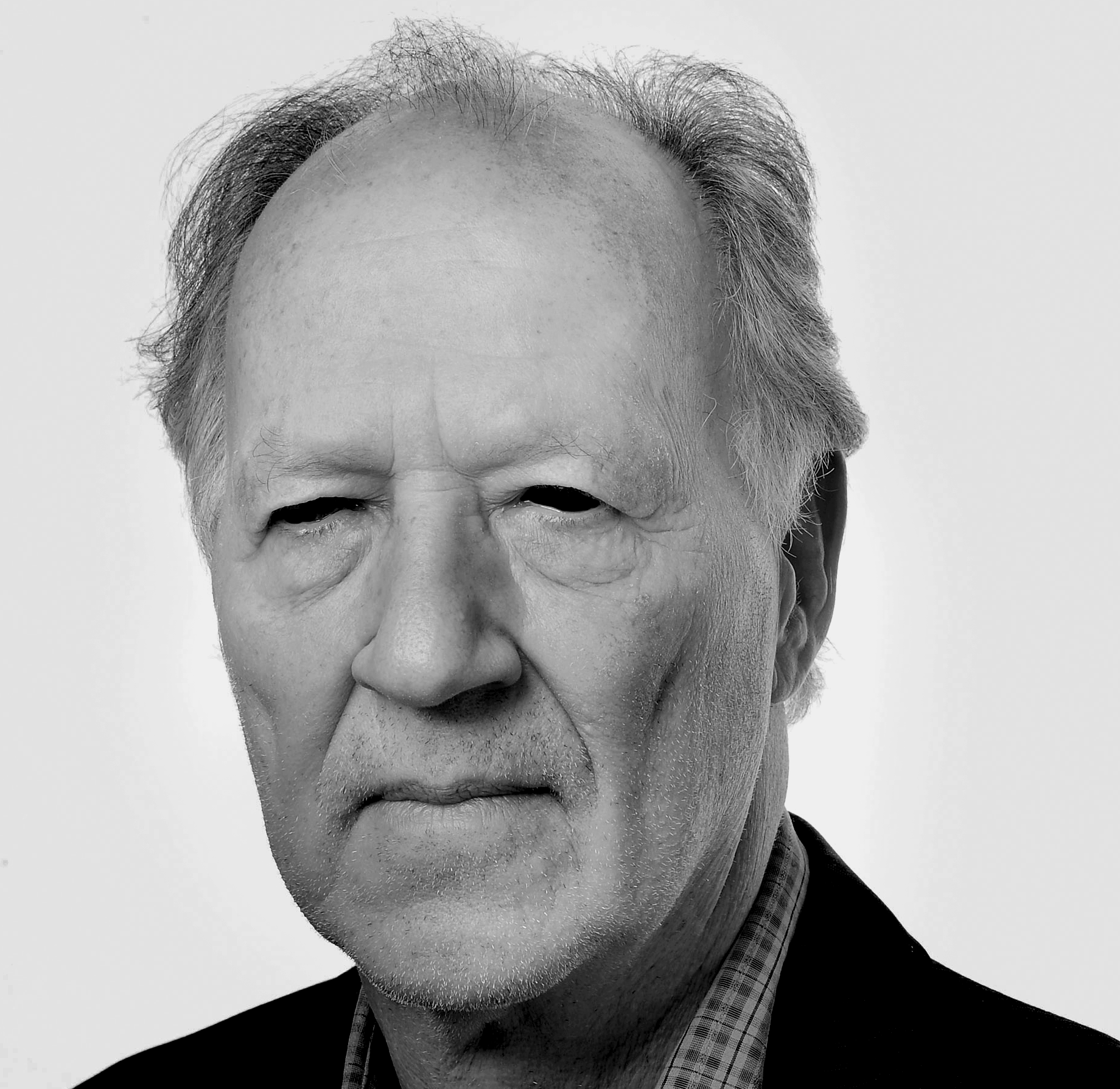Panoptic dispatches an interview with Werner Twertzog
